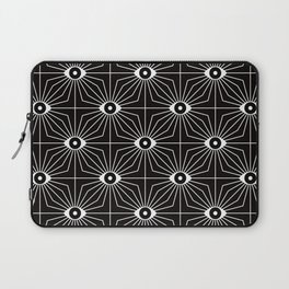 ELECTRIC EYES Laptop Sleeve