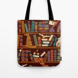 Hogwarts Things Tote Bag