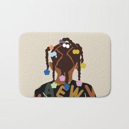 Black Girl Magic No. 2 Bath Mat
