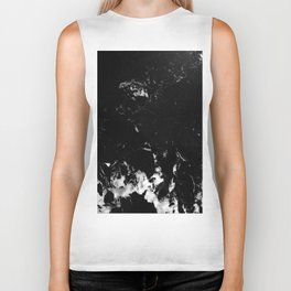 Black Marble #8 #decor #art #society6 Biker Tank