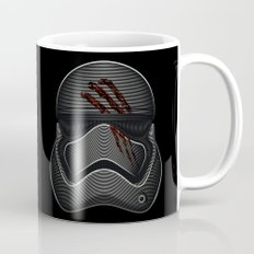 Star . Wars - Stormtrooper FN-2187 (Finn) Mug
