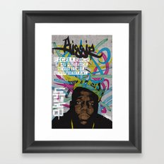 Excellence Framed Art Print