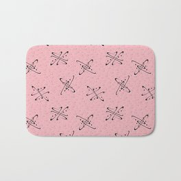 Retrograde Orbit Bath Mat