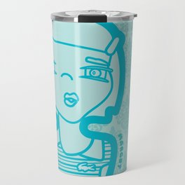 MARGOT (duvet) Travel Mug