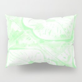 faded irish kisses Pillow Sham