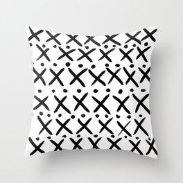 Asher I Throw Pillow