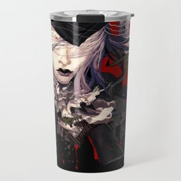 Lady Maria Travel Mug