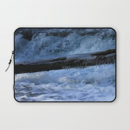 A Colder Winter Laptop Sleeve