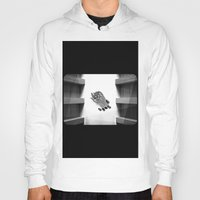 calendars Hoodies featuring Calendars for Analytics by mofart photomontages