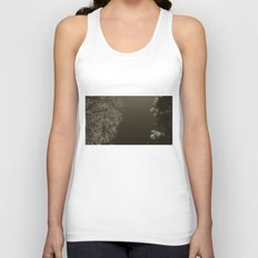 under night Unisex Tank Top