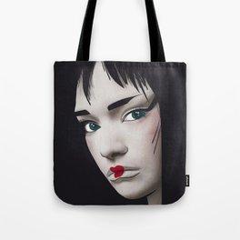 Geisha 2.0 Tote Bag
