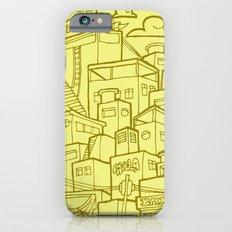 #MoleskineDaily_35 iPhone 6s Slim Case