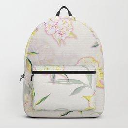 Pastel Hydrangea Backpack