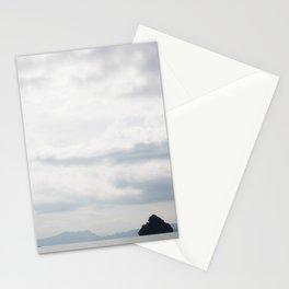 Phang-nga National Park Islands Stationery Cards