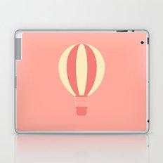 #84 Hot Air Balloon Laptop & iPad Skin