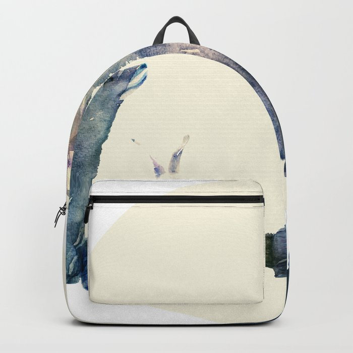 Lost Rabbit Backpack