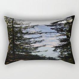 PNW Rectangular Pillow