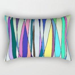 Prism Rectangular Pillow