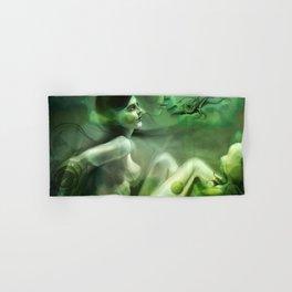 Aquatic Creature Hand & Bath Towel