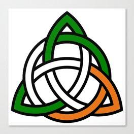 Celtic Knot Canvas Print