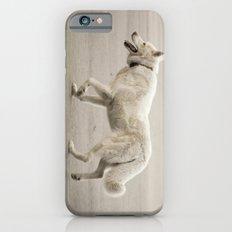 Whitey iPhone 6s Slim Case