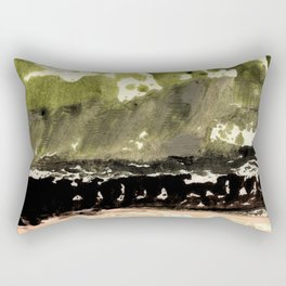 strata Rectangular Pillow