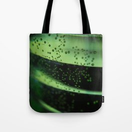 a look through the glass Tote Bag