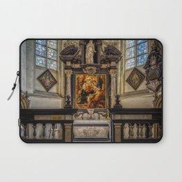 Rubens Grave Laptop Sleeve