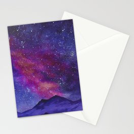 We Are The Infinite, Cosmic Series Stationery Cards