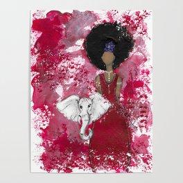 Delta Angel Poster