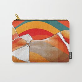 The Girl From Ipanema Carry-All Pouch