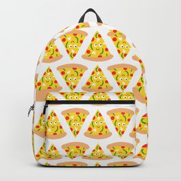 You Had Me At Pizza Backpack