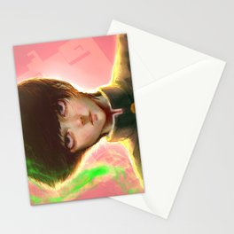 Mob Psycho 100 Stationery Cards