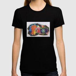 Imagine Dino T-shirt