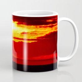 Ship under the Sun Coffee Mug