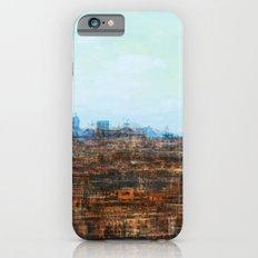 #2868 iPhone 6s Slim Case