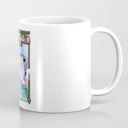 Noosa Australia travel poster Coffee Mug