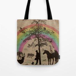 Kingdom Tote Bag