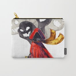 The inner demons Carry-All Pouch