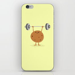 One Tough Cookie iPhone Skin