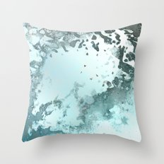 β Leporis Throw Pillow