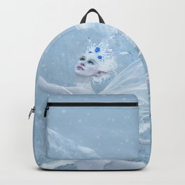 Snow Dancer Backpack