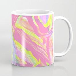 Vibrant child Coffee Mug
