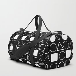 Shapes Duffle Bag