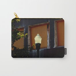 Solar Lighting Carry-All Pouch