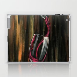 Fine Wine Laptop & iPad Skin