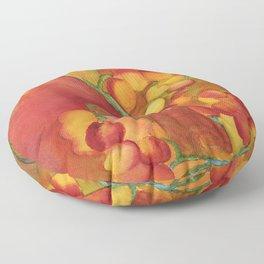 Berries Floor Pillow