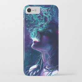 The Ghostmaker iPhone Case