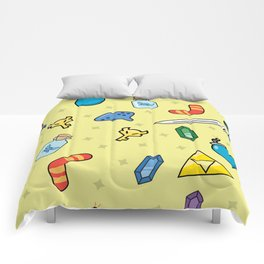 Adventurer's Item Bag Comforters