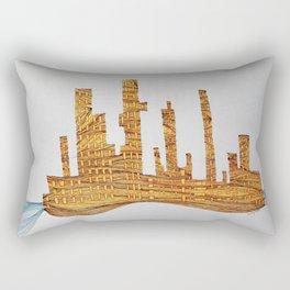 Barco Rectangular Pillow